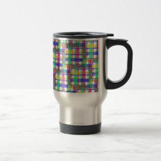 doodle Pattern Freedom,white Coffee Mugs