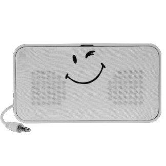 Doodle - Smile Notebook Speaker