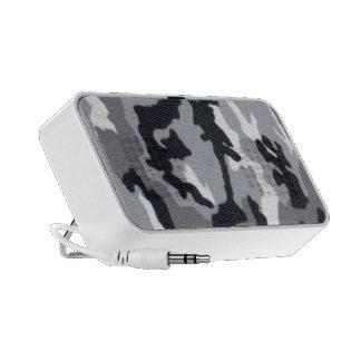 Doodle Speaker - Camouflage - Urban