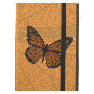 Doodled Monarch iPad Powis Case iPad Air Case