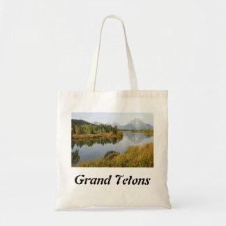 doodles 758 Grand Tetons Bags