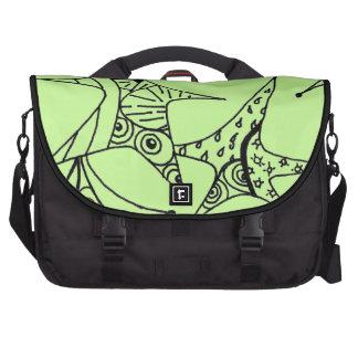 Doodles Commuter Bag