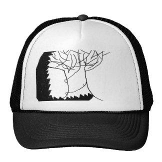 Doodles Trucker Hats