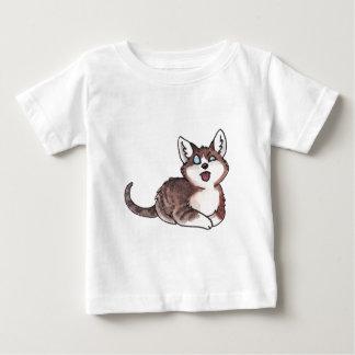 Doofy Cat Baby T-Shirt