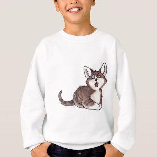 Doofy Cat Sweatshirt