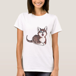 Doofy Cat T-Shirt