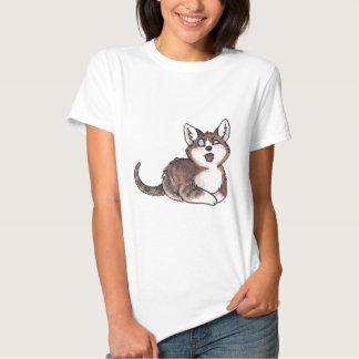 Doofy Cat Tee Shirts