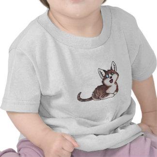 Doofy Cat Tshirt