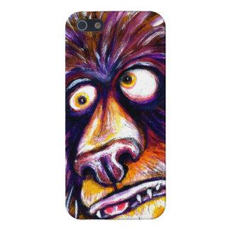 Doofy Monster Iphone 5 Case