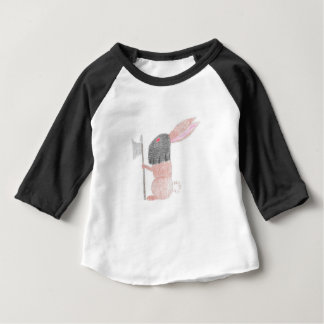 Doom Bunny Baby T-Shirt