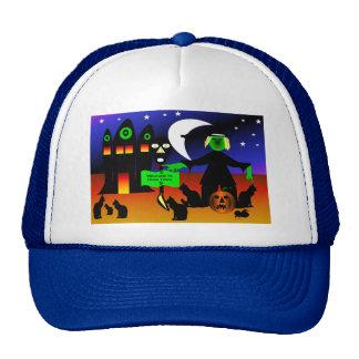 Doom Town Hats