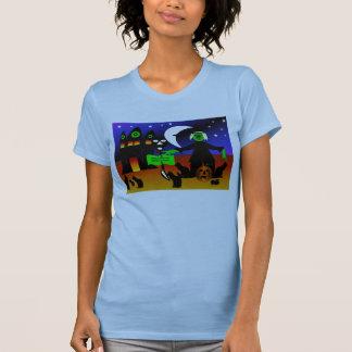 Doom Town Tshirt