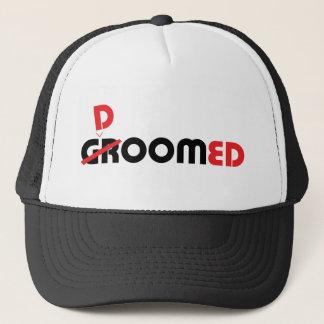 Doomed Trucker Hat