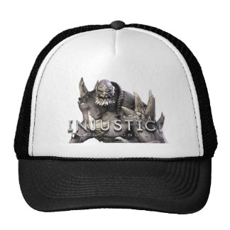 Doomsday Cap