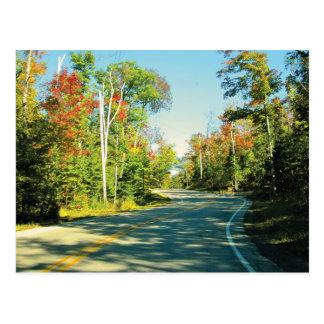 Door County Postcard