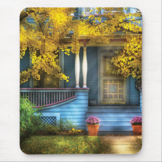 Door - Gorgeous Victorian Mouse Pad