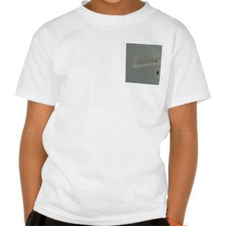 door handle tee shirt