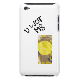 Door Knob 4th Generation I-Pod Touch Case Case-Mate iPod Touch Case
