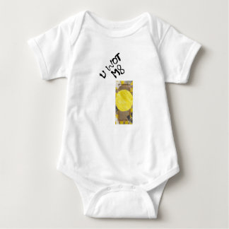 Door Knob No Background Babygro T-shirts