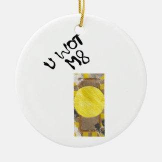 Door Knob Ornament