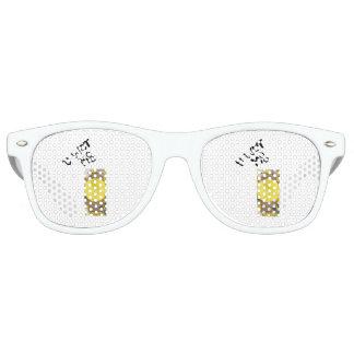 Door Knob Wayfarer Sunglasses