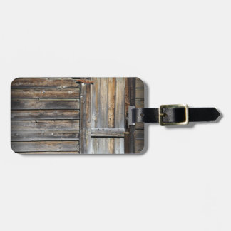 Door of Opportunity Luggage Tag