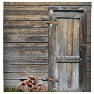Door of Opportunity Napkin