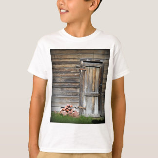 Door of Opportunity T-Shirt