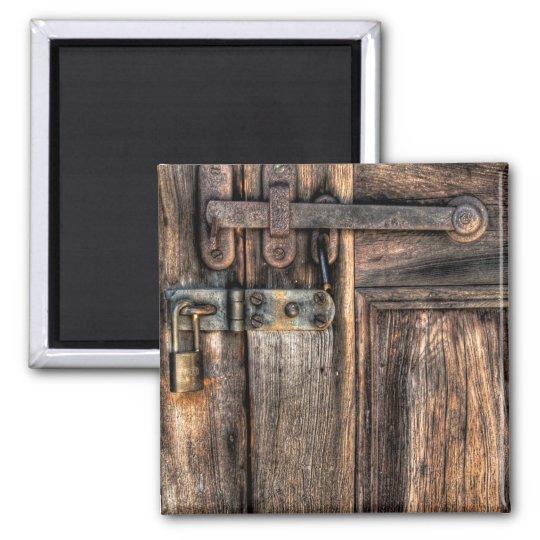 Door - The Latch Magnet