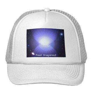 Door to the Universe, Feel  Inspired Cap