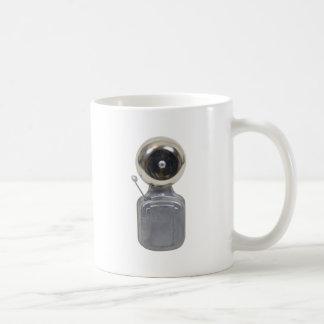 Doorbell080709 Basic White Mug