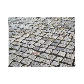doormat stone pavement