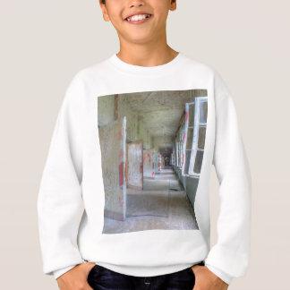 Doors and Corridors 02.1, Lost Places, Beelitz Sweatshirt