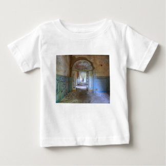 Doors and Corridors 03.0, Lost Places, Beelitz Baby T-Shirt