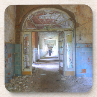 Doors and Corridors 03.0, Lost Places, Beelitz Coaster