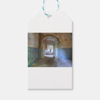 Doors and Corridors 03.0, Lost Places, Beelitz Gift Tags