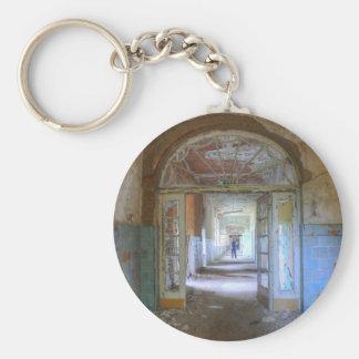 Doors and Corridors 03.0, Lost Places, Beelitz Key Ring