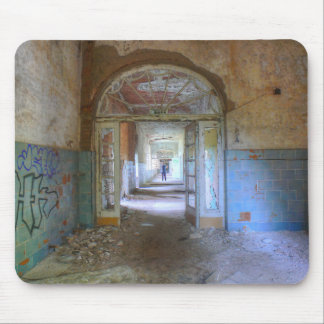 Doors and Corridors 03.0, Lost Places, Beelitz Mouse Pad