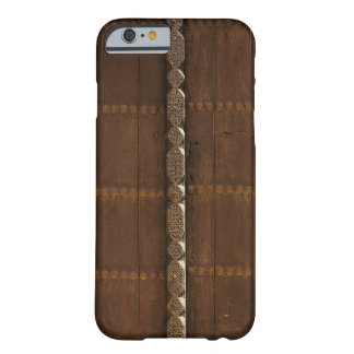 Doors of Arabia Barely There iPhone 6 Case