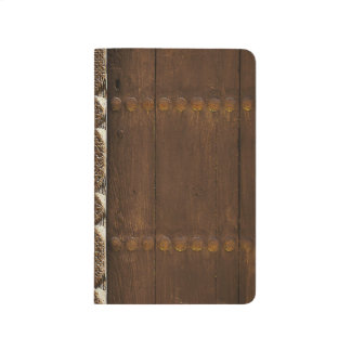 Doors of Arabia Pocket Journal
