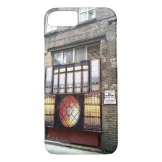 Doors of Dublin iPhone 8/7 Case
