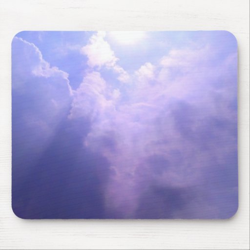 Doorway in the Sky: Mouse Pads