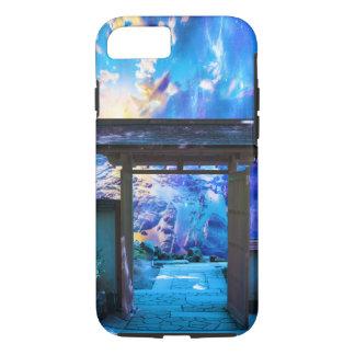 Doorway to Heaven iPhone 7 Case
