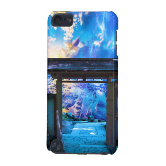 Doorway to Heaven iPod Touch 5G Covers