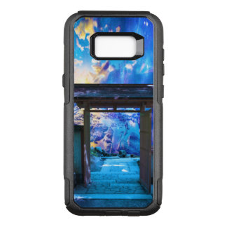 Doorway to Heaven OtterBox Commuter Samsung Galaxy S8+ Case