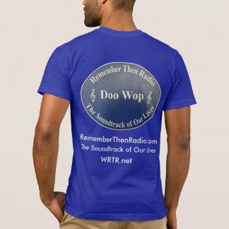 DOOWOP Logo T-Shirt