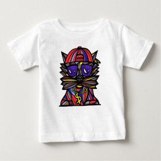 """Dope Evolution"" Baby Fine Jersey T-Shirt"