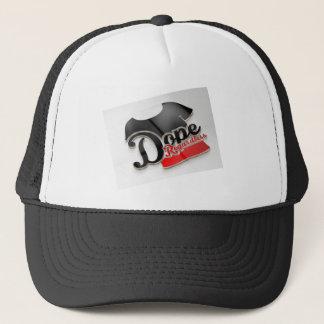Dope Trucker Hat