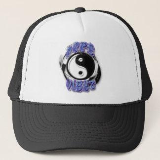 Dope Vibez Trucker Hat