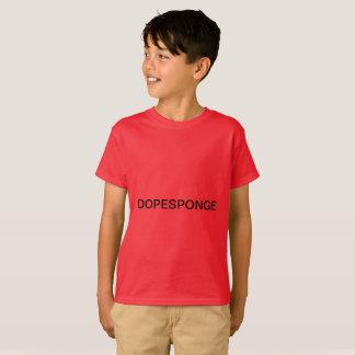 """DopeSponge"" YouTube Merchandise T-Shirt"